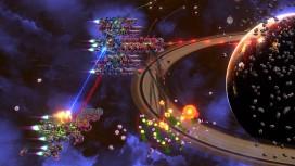 Авторы Space Run Galaxy показали будни космического курьера