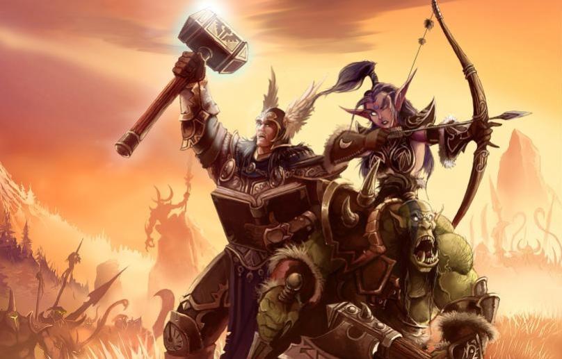 Подписчики бегут из World of Warcraft