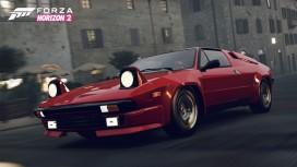 Forza Horizon2 получила второе дополнение