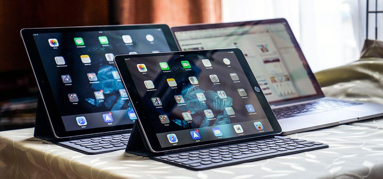 Пользователи жалуются на спонтанные перезагрузки 10,5-дюймовых iPad Pro