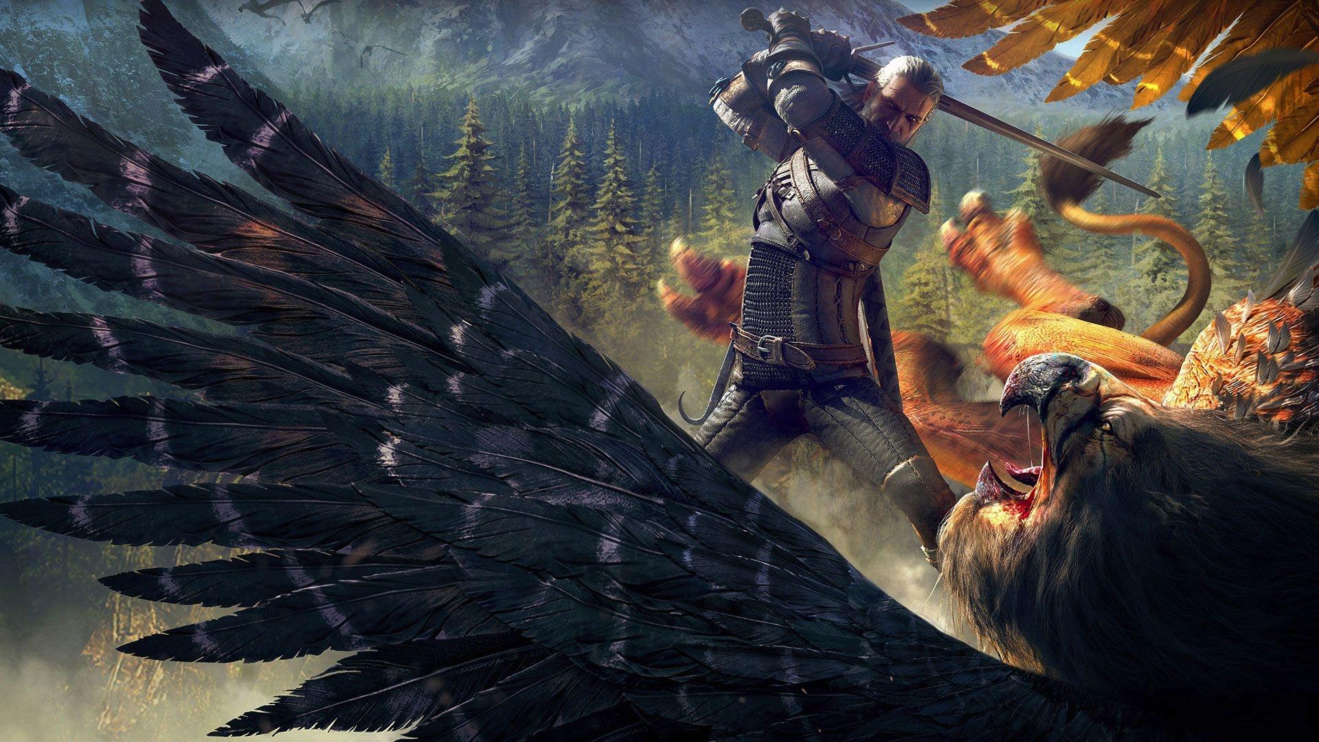 CD Projekt Red рассказала о «Ведьмаке3.5»