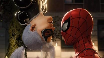 Скоро в «Человеке-пауке» появится что-то связанное с Фантастической четвёркой
