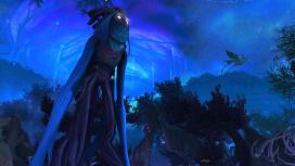 Утечка: для WoW: Shadowlands готовят альтернативную прокачку ремёсел