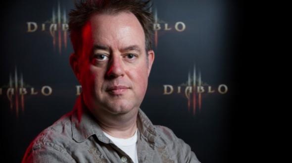Джей Уилсон, глава разработки Diablo3, ушел из игровой индустрии