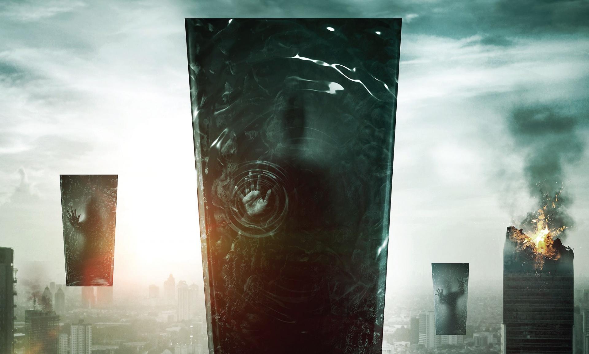GLaDOS ни при чём: вышел официальный трейлер антологии «Порталы»