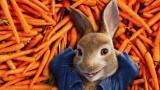 Самостоятельная жизнь Кролика Питера в первом трейлере сиквела Peter Rabbit