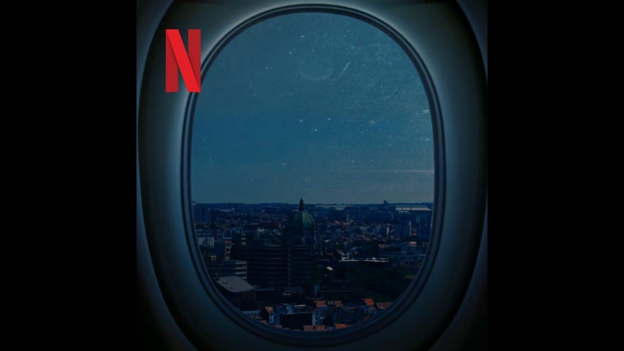 Появился тизер бельгийского сериала Netflix «В ночь» о глобальной катастрофе