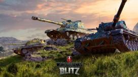 World of Tanks Blitz в «Витрине Windows Store» — новая акция для танкистов!