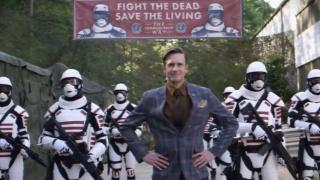 Опубликован трейлер финального сезона «Ходячих мертвецов»