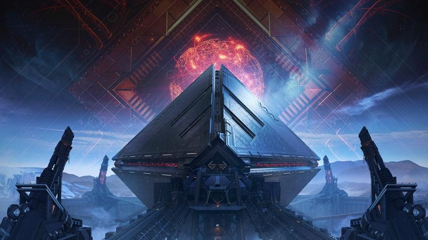 Destiny 2 покажет свой «Военный разум» на прямой трансляции