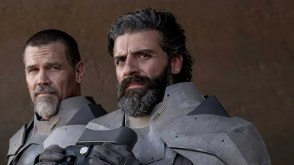 Оскар Айзек, исполнитель роли Лето Атрейдеса, назвал новую «Дюну» шедевром