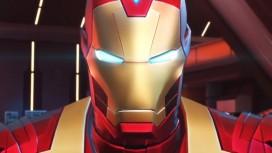 Nintendo представила Marvel Ultimate Alliance 3: The Black Order