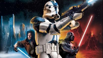В отменённой Star Wars: Battlefront 4 герои и злодеи поменялись местами