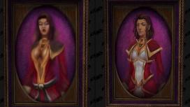 В World of Warcraft зацензурили картины из ванильной версии