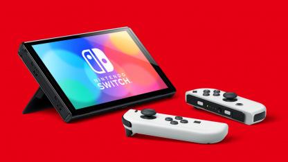 Nintendo Switch навсегда подешевела в Европе