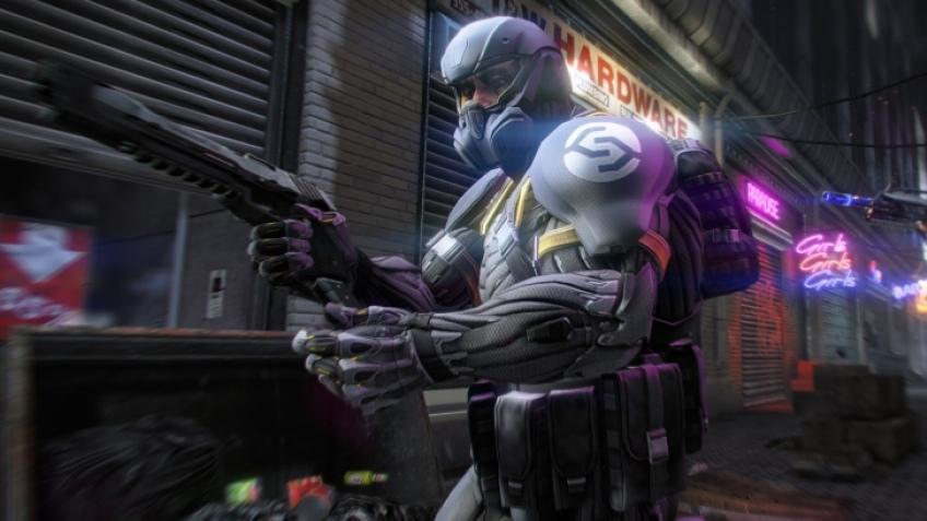 ЕА не удаляла Crysis2 из каталога Steam