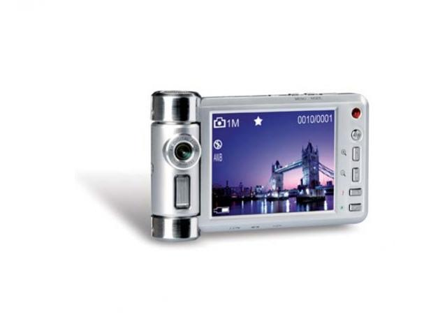 Первый медиаплеер с12 Мп камерой