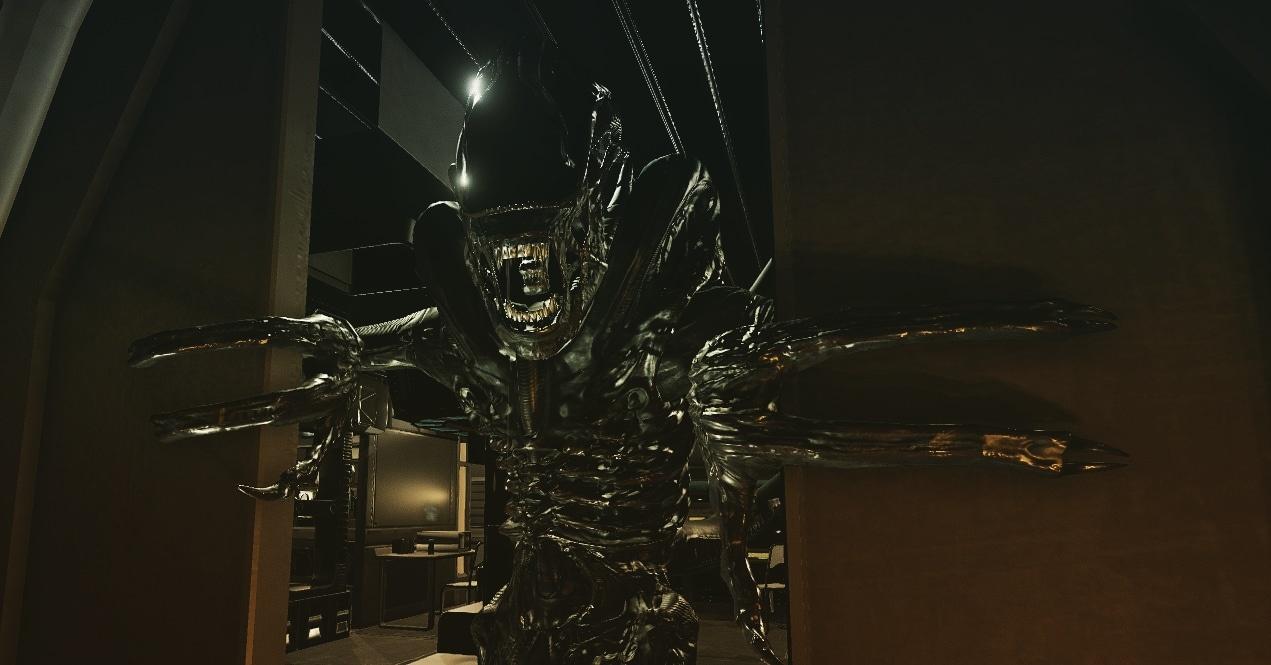 Энтузиаст делает игру Alien: Hope for the Future по мотивам «Чужого»