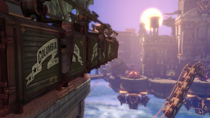 gamescom 2010: Таинственный BioShock