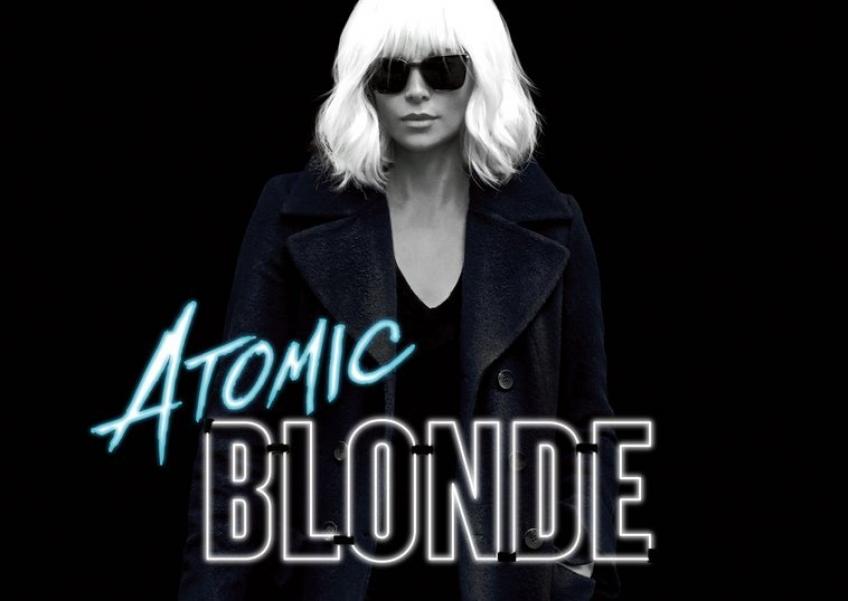 Шпионский триллер «Взрывная блондинка» получил сразу два трейлера