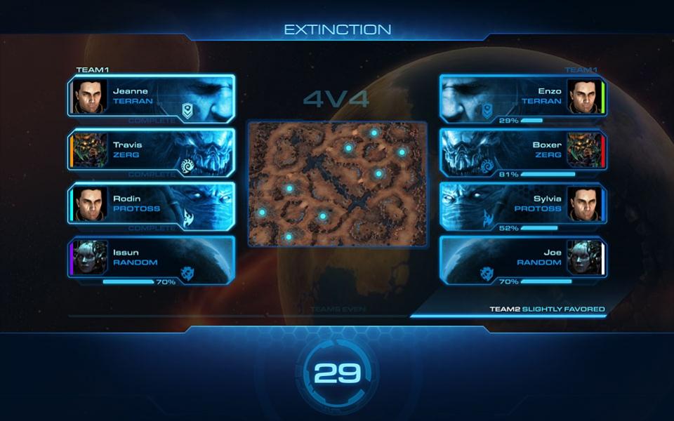 Blizzard представила обновленную Battle.net