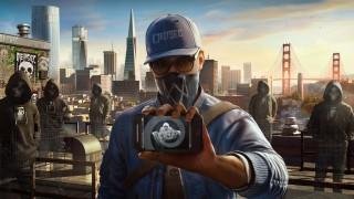 Ubisoft отменила научно-фантастическую игру, которую тизерила в Watch Dogs2