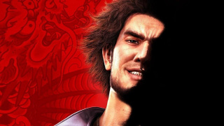 Стали известны даты выхода Yakuza: Like a Dragon для PS5, PS4, Xbox Series, Xbox One и PC