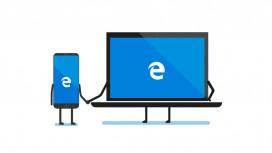 Microsoft Edge для Android получил встроенный переводчик