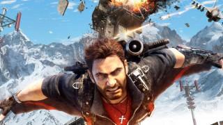 Подписчики PlayStation Plus в августе получат Just Cause3 и Assassin's Creed: Freedom Cry