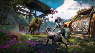Ubisoft представила системные требования Far Cry New Dawn