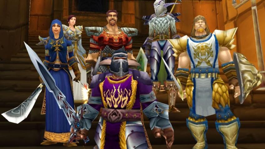 World of Warcraft: суд встал на сторону бота