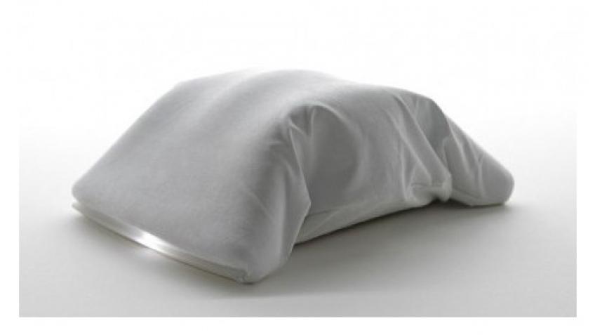 Японская подушка-робот