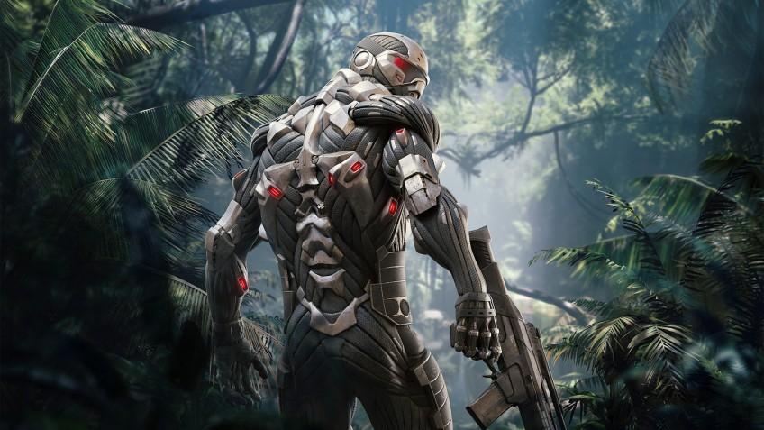 На сайте Crysis нашли упоминания ремастера для PC, PS4, Xbox One и Switch