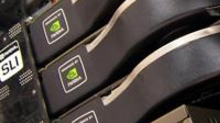 NVIDIA переименует видеокарты?
