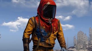 Авторы Rust представили новый трейлер консольной версии игры