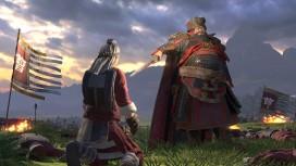 Три царства, три полководца: вышел новый трейлер Total War: Three Kingdoms