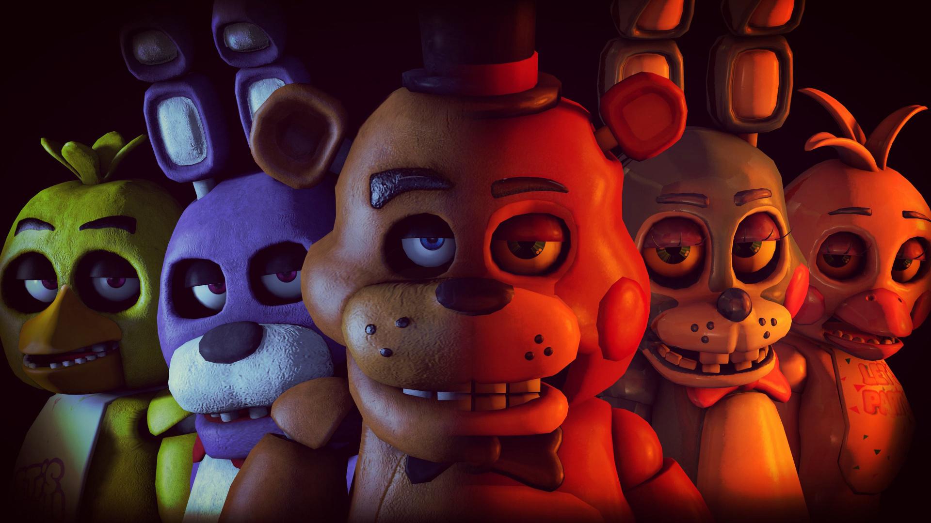 Создатель Five Nights at Freddy's больше не будет работать над играми серии
