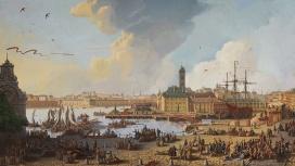 Киевская студия Game-Labs анонсировала Sea Legends, симулятор капитана XVIII века
