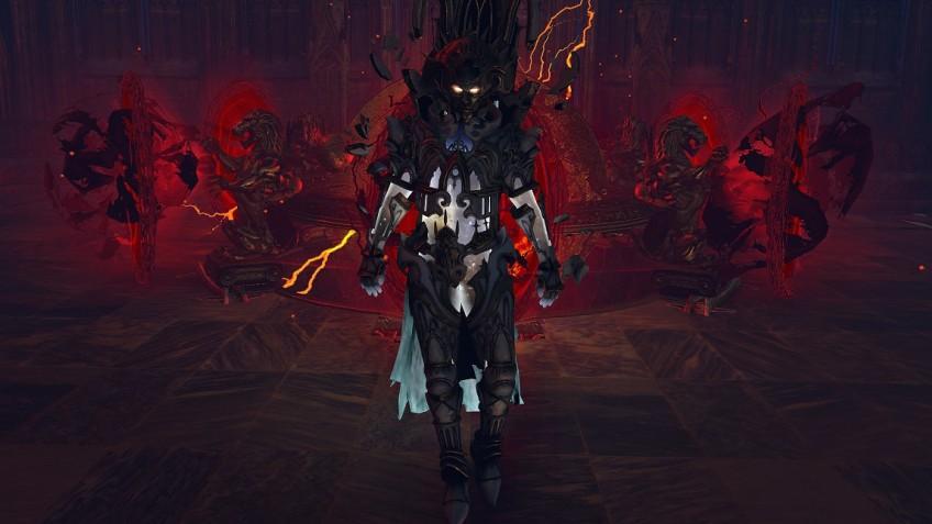 Коронавирус станет причиной отсрочки тестирования Path of Exile2