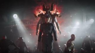 Утечка: трейлер зомби-режима Call of Duty Vanguard