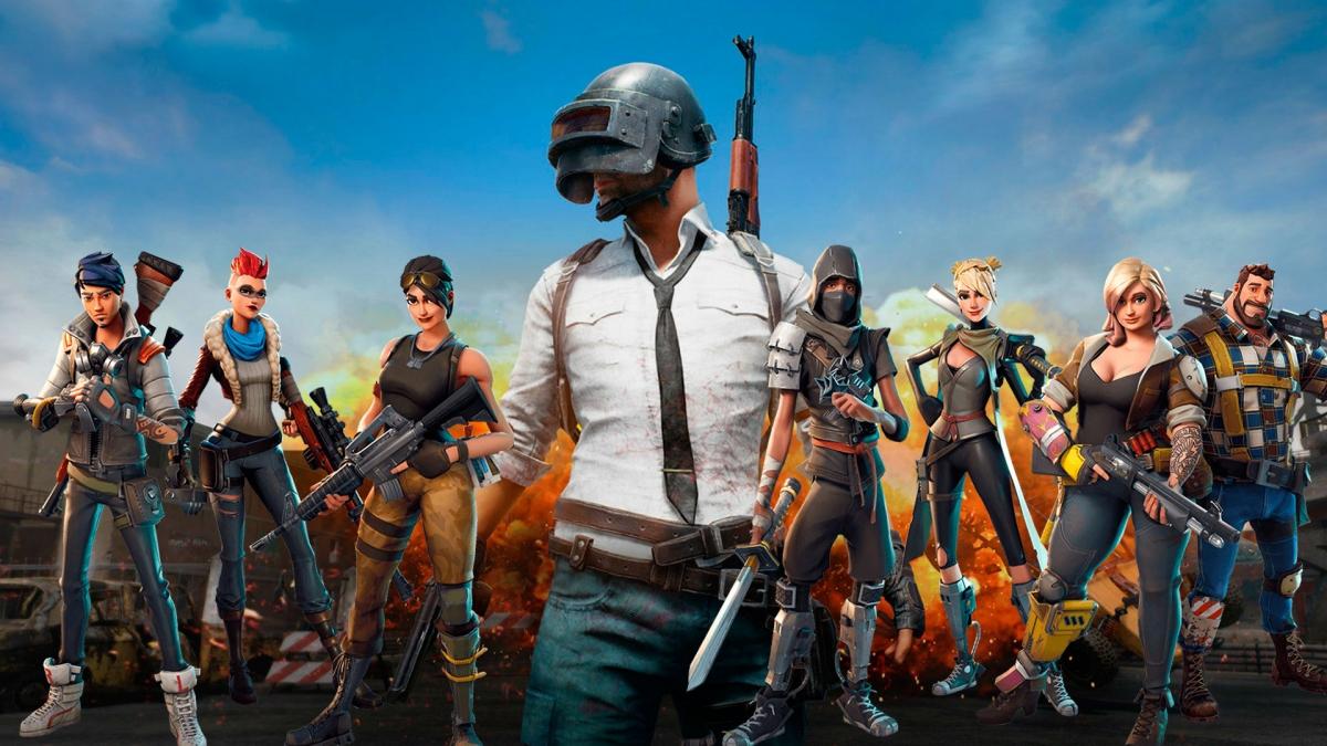 Авторы PlayerUnknown's Battlegrounds подозревают авторов Fortnite в плагиате