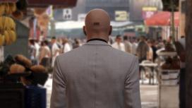 В HITMAN начались бесплатные выходные в Steam