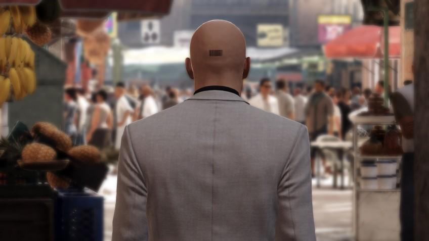 В HITMAN начались бесплатные выходные в Steam и на Xbox One