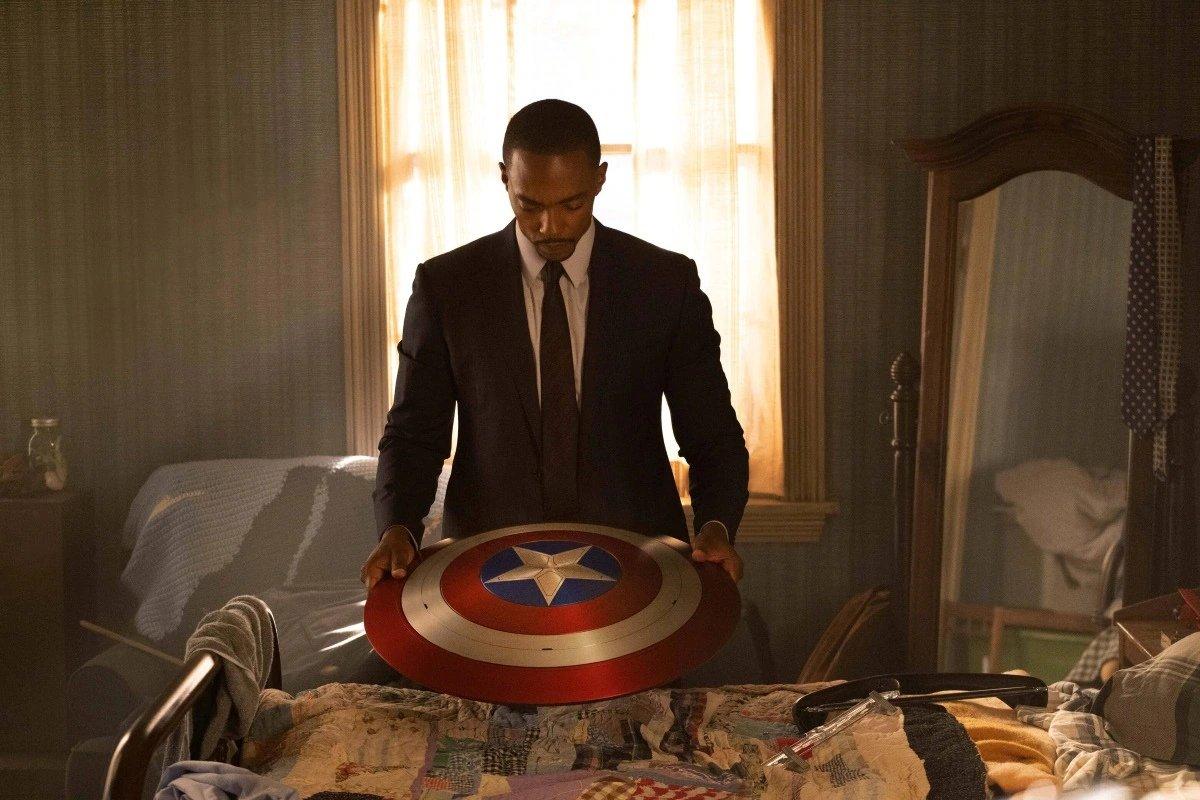 На Disney+ состоялась премьера «Сокола и Зимнего солдата» Marvel