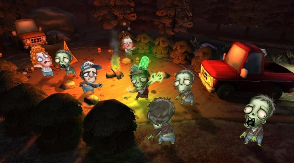 Разработчики игры Stubbs the Zombie работают над ее духовным наследником