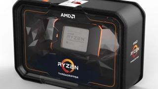Утечка раскрыла дату анонса процессоров AMD Ryzen Threadripper 3960X и 3970X