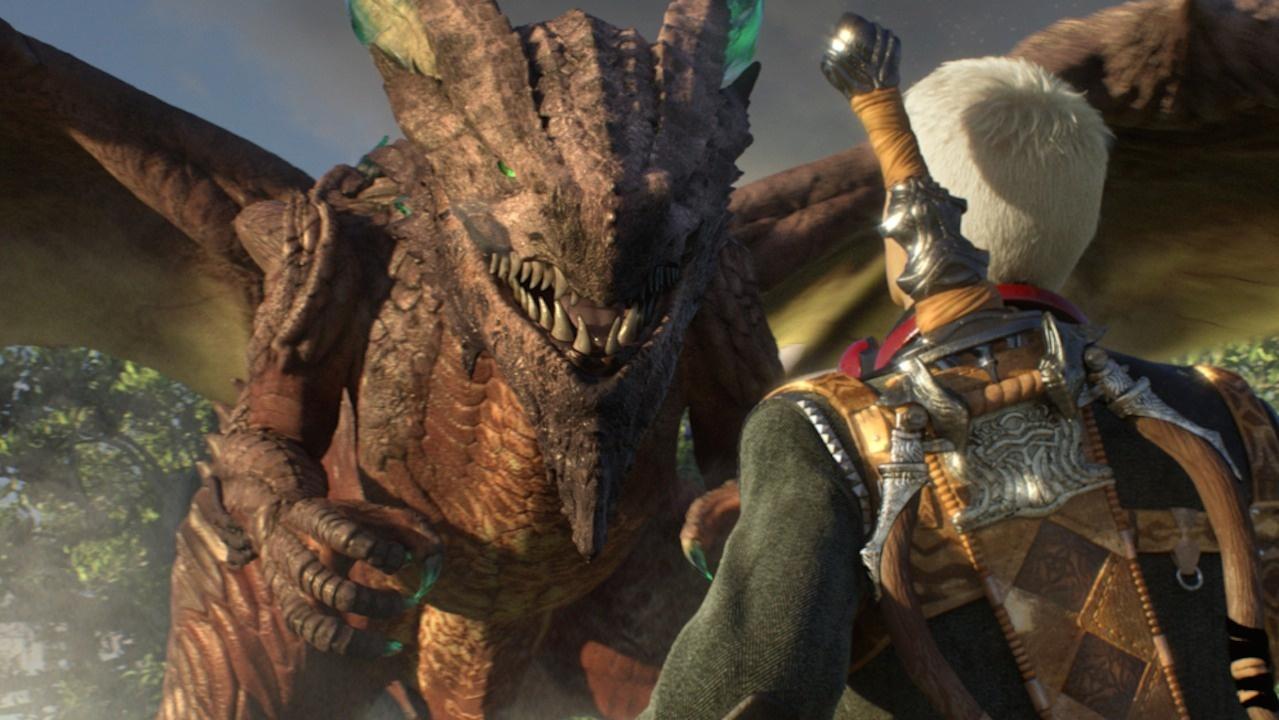 СМИ: авторы HITMAN работают над фэнтезийной игрой с драконами для Microsoft