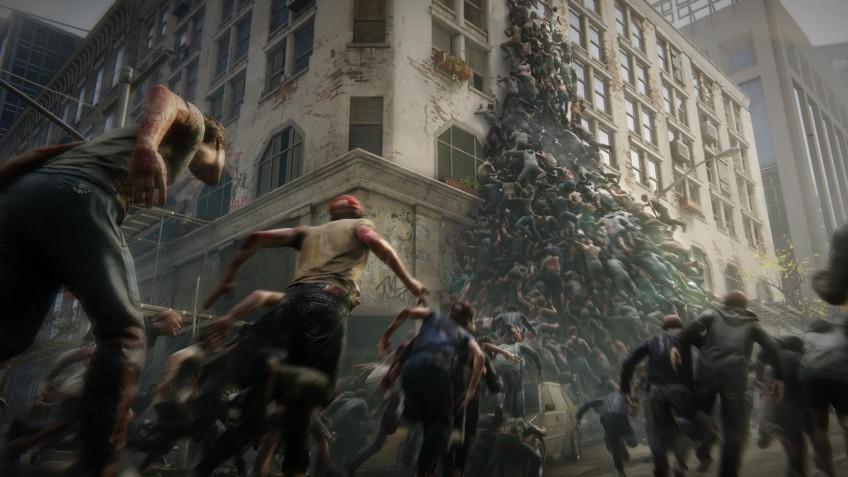 World War Z выйдет на Nintendo Switch — аудитория боевика больше Left4 Dead2