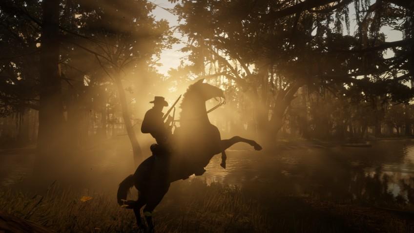 CoD: Modern Warfare, Red Dead Redemption2 и Days Gone претендуют на музыкальную премию