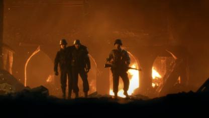 20 карт, новые режимы и другое — трейлер мультиплеера Call of Duty: Vanguard